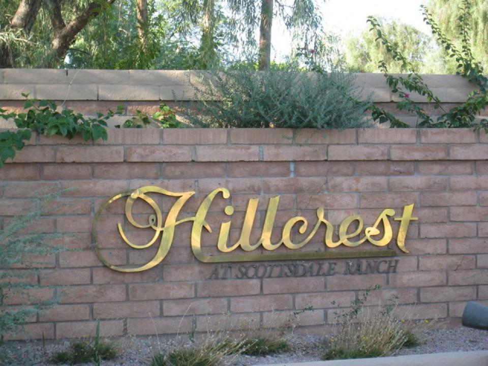 Hillcrest at Scottsdale Ranch   Christy Mooney Properties