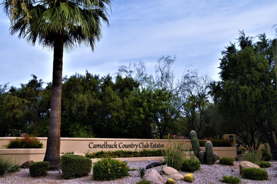 Camelback Country Club | Christy Mooney Properties